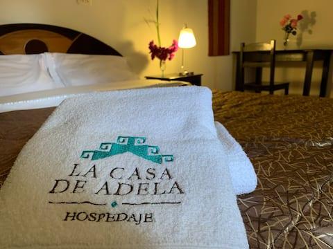 La Casa de Adela - Pisac: Medium Room