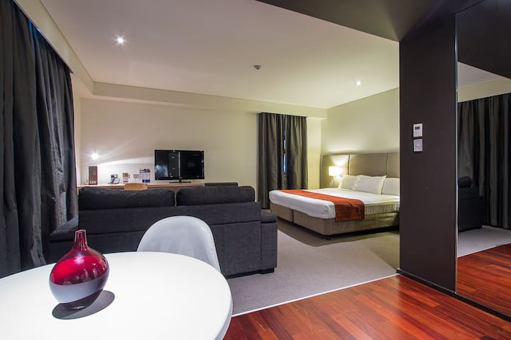 Alpha Hotel Eastern Creek - Eastern Creek - Byt