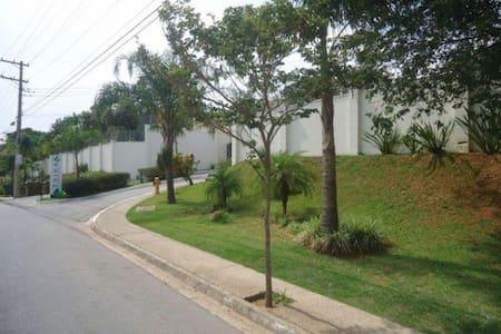 Casa em condomínio Jundiaí - 容迪亚伊 (Jundiaí) - 独立屋