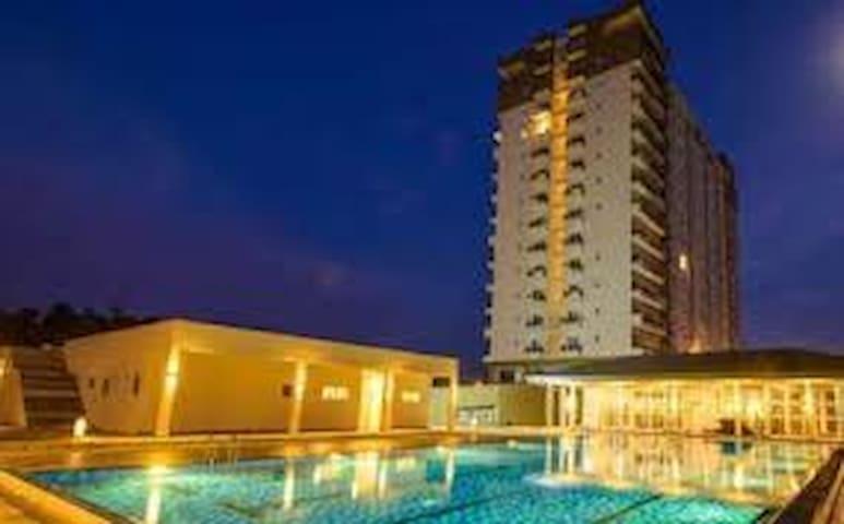 Galle Getaway Apartment