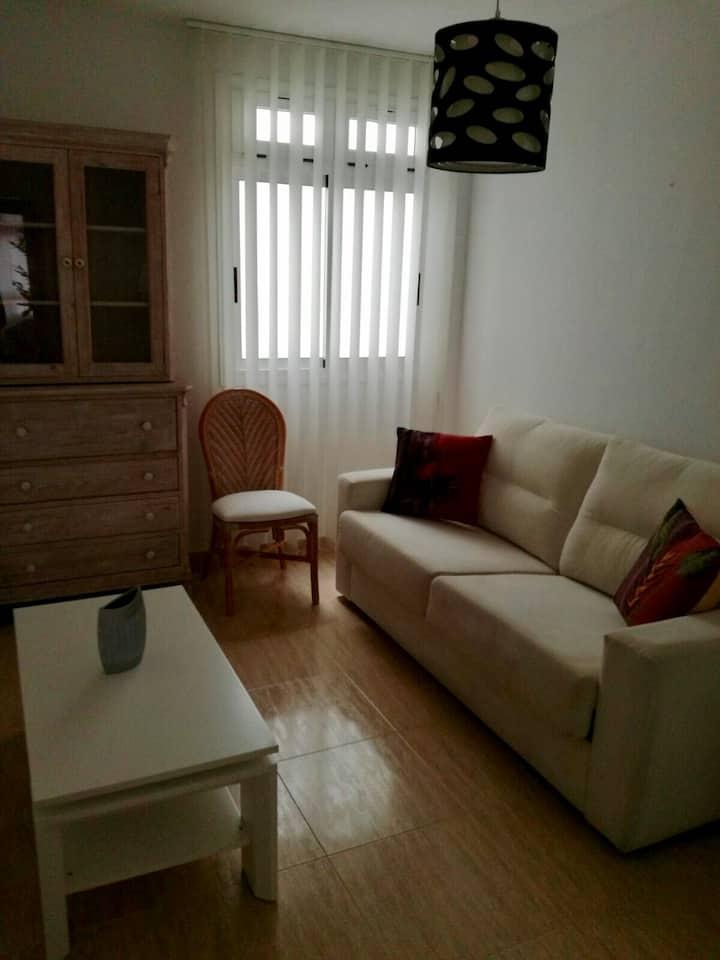 Apartamento de Maja