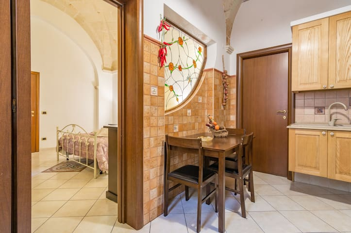 A casa di Nonna Sarina - Appartamento indipendente