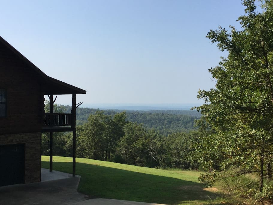 Spectacular Views of the Ozarks