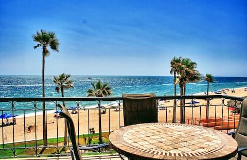 Princesa, Oceanfront Oasis, NEW swim up bar