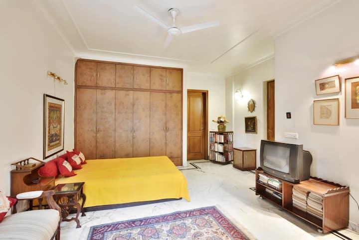 Marwar Room@GK| AC| WiFi