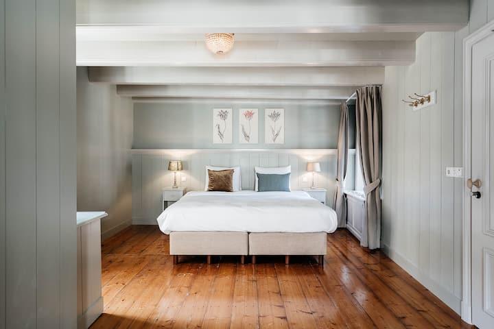 Prachtige suite in het hartje van Utrecht