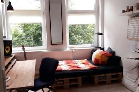 WG Zimmer für die Gamescom - Köln - Apartment - 0