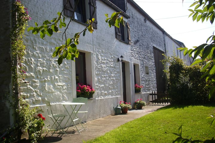 Cottage ideal for family holiday / friends calm in the midst of nature