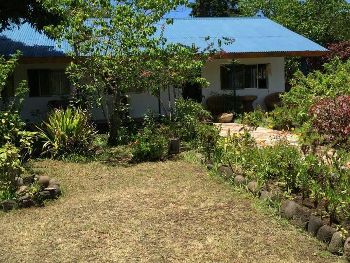Residencial Rapanui Tuki
