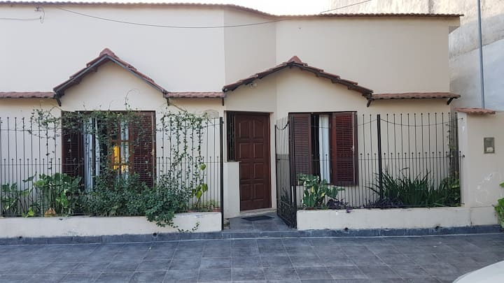 Provincia de Salta, Casa en la localidad de Metán