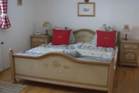 Romantisch und gemütlich Zimmer mit Bergblick!