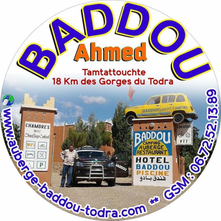 Auberge Baddou