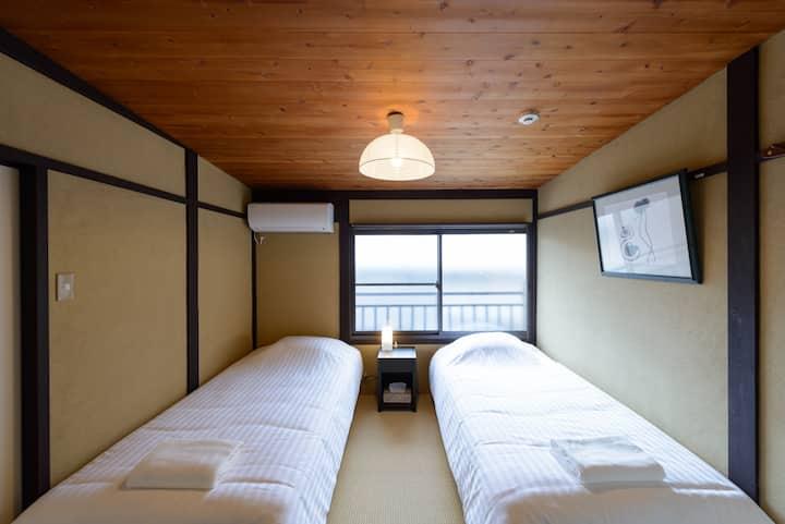 Shiki Homes | MAI 舞 (Nr. Subway + Imperial Palace)