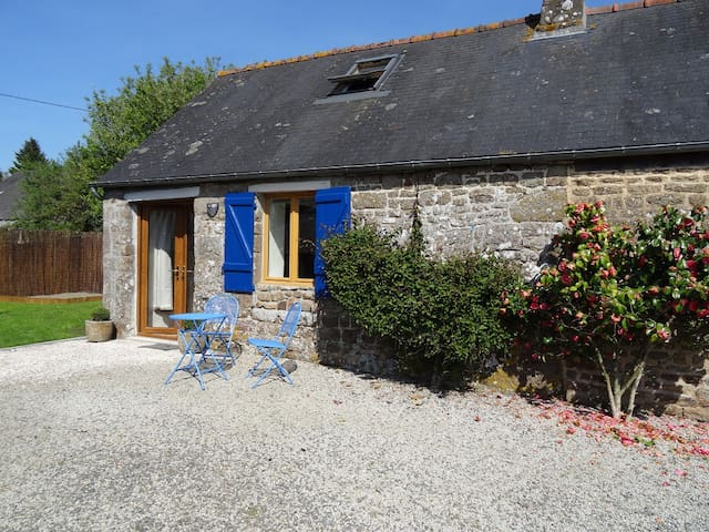 Gite in Lovely Rural Normandy