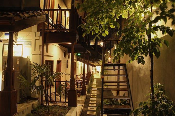 Samaya Fort - Galle - Bed & Breakfast