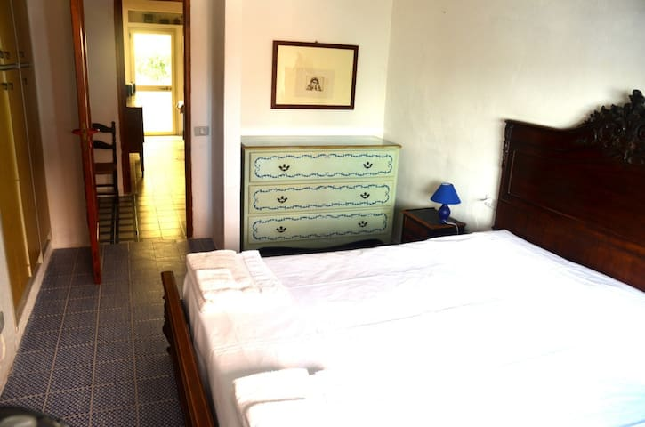 Abele1 - Duoble Room Rental - Marsala - House