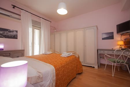 Double room cloce to sea and Taormina - Furci Siculo
