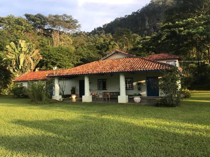 Casa na Serra - Santana do Deserto