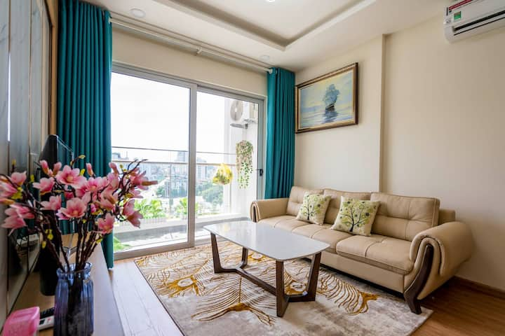 Luxurious Apartment Sapphire Ha Long - 2 br