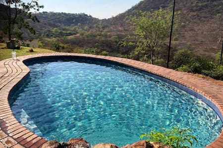 Shamwari Resorts Lodge