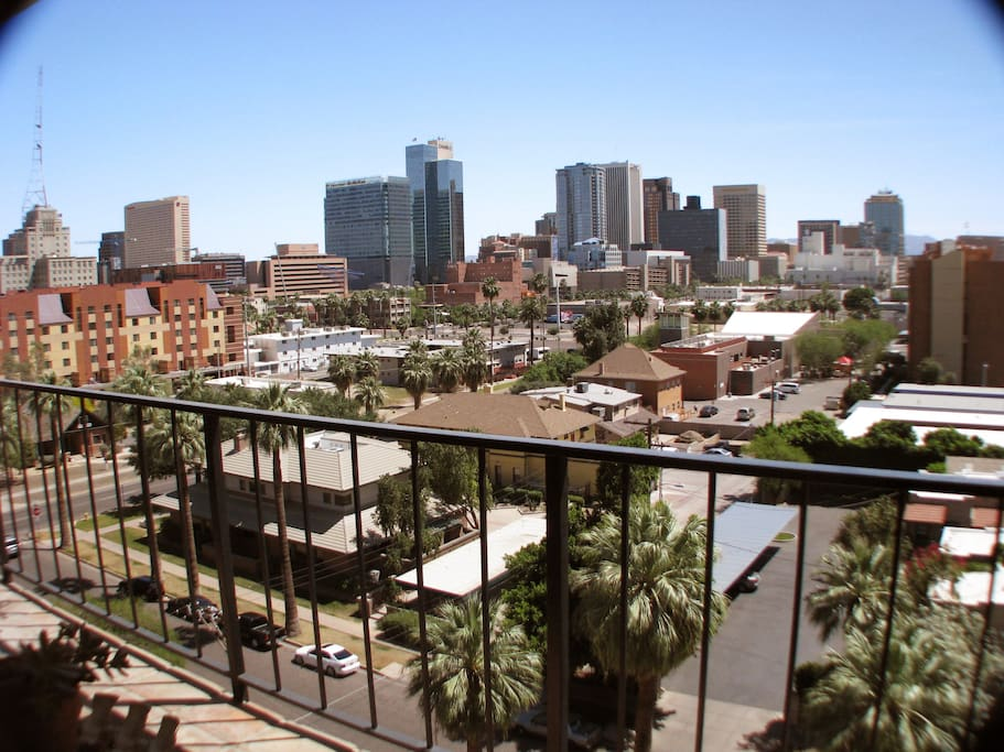 Downtown Phoenix Rooms For Rent