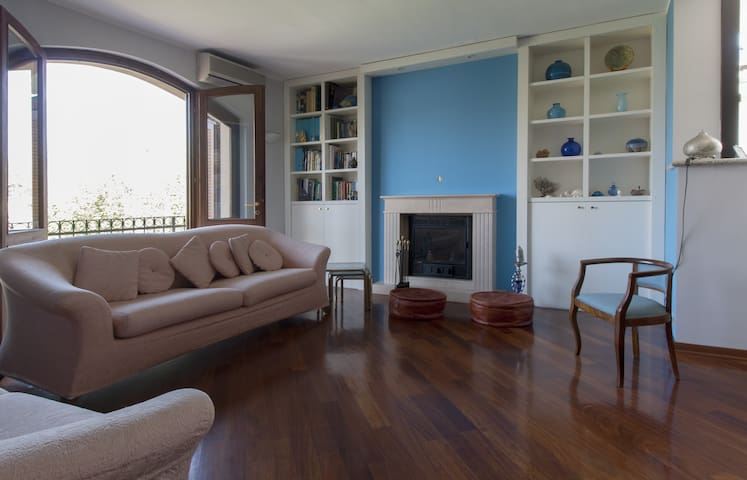 Lovely house between Milan & Turin - Vercelli - House