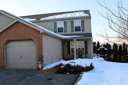 Home close to downtown and hospital - Ephrata