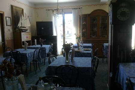 Airbnb: Top 20 Bed and Breakfasts Montegrosso Pian Latte: Inns and ...