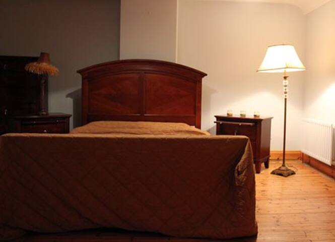 Village Bed And Breakfast - Cavan - Bed & Breakfast