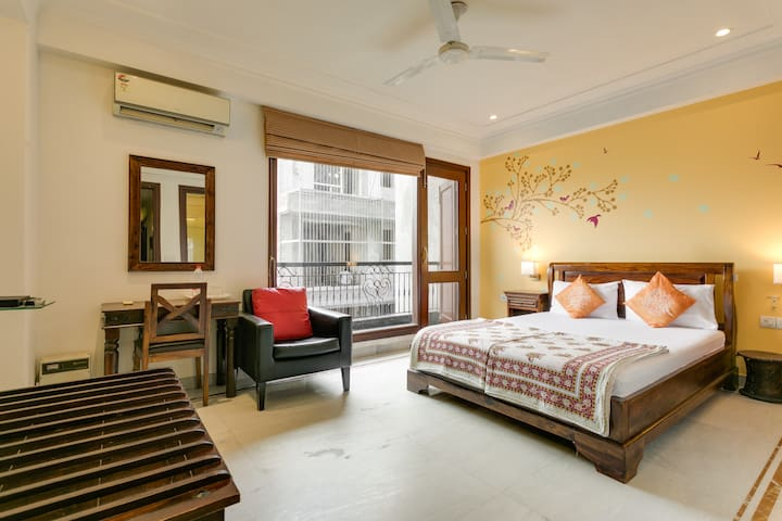 1 of India's top 20 B&Bs, near Select Citywalk