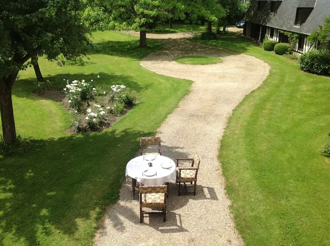 Cottage Normand