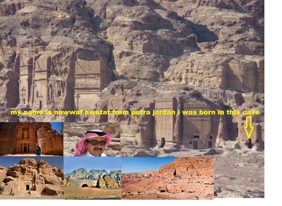 bedouin Heritage Host with pride