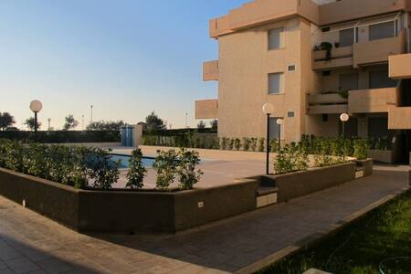 monolocale sul mare con piscina - Rosignano Solvay-Castiglioncello - Apartment