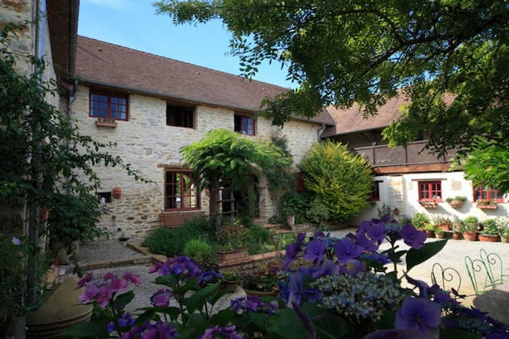 Secret Pyrenees Chambres d'Hotes - Lasseube - Bed & Breakfast