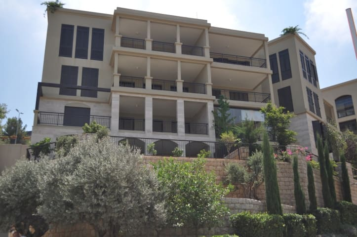 3 Bedroom Apartment in Beit Misk, Lebanon
