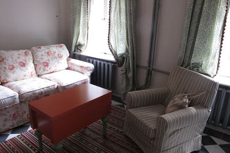 Bright and cozy flat in Old Town - Riga - Lakás