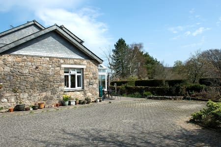Fabulous Dartmoor location for 8! - Belstone - Ház