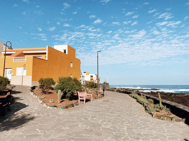 Apartment by the ocean Municipality of Garachico