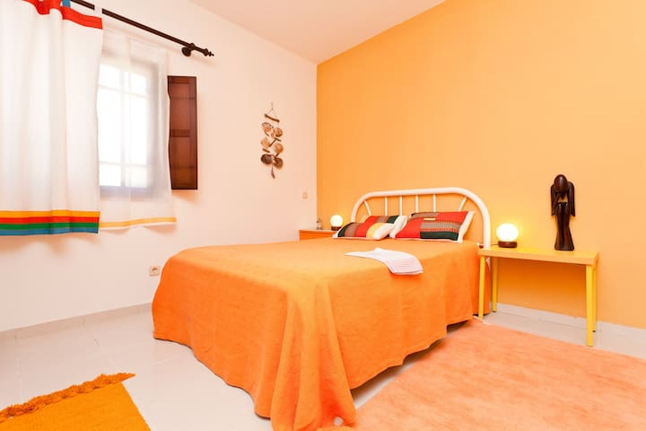 Orange Suite - Albufeira - Huis
