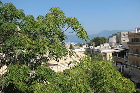 Apartment in center of Corfu town - Kérkira - อพาร์ทเมนท์