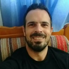 Athanasios User Profile
