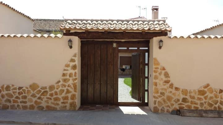 """Casa Tradicion Rural 1 """"La Isa"""""""