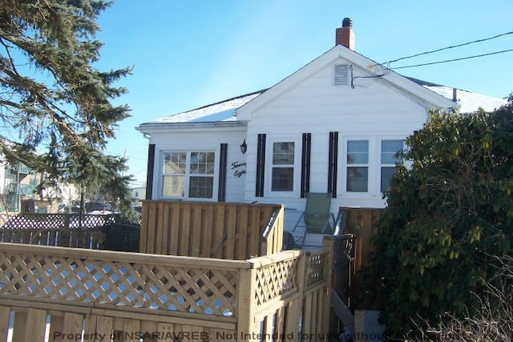 Cottage in the City - Dartmouth - Casa