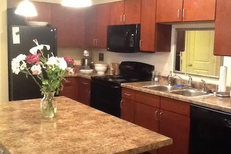 Luxurious One Bedroom Apartment - Omaha - Apartemen