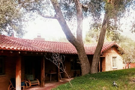 Peaceful, Historical Adobe Home - Warner Springs
