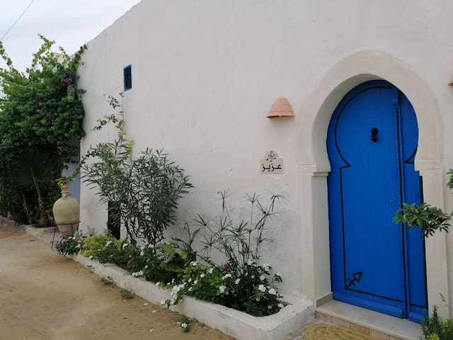 Airbnb Djerba Vacation Rentals Places To Stay