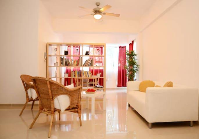 Private room in Santo Domingo - Σάντο Ντομίνγκο - Bed & Breakfast