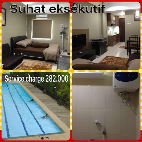 Apartement Suhat Exclusive - Turen - Apartment
