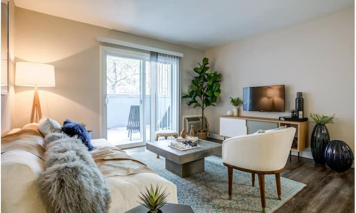 A place of your own | 2BR in San Jose
