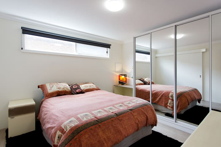 Tranquil retreat in suburbia - Wanneroo - Apartemen